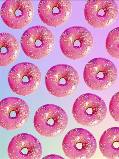 Donut Background You Like This Background Image 3361116 By Bobbym