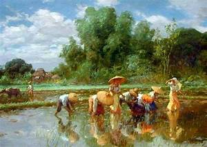 FERNANDO AMORSOLO - PROUD PINOY TRIBUTE | PHILIPPINE MYTH ...
