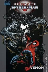 Ultimate Spider-Man Venom HC (2007 Marvel) Premiere ...