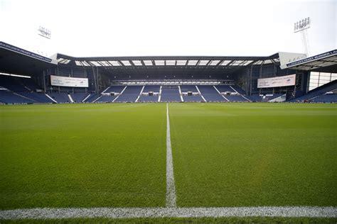 West Bromwich Albion 2-2 QPR, Championship: report ...