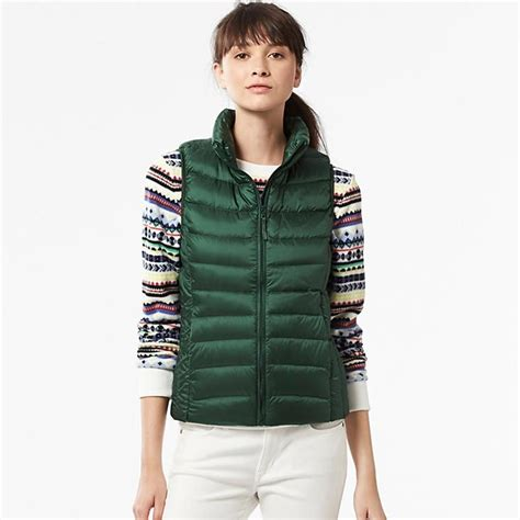ultra light down vest 1000 images about uniqlo ultra light down on pinterest
