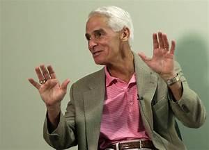 Crist says Florida Gov. Scott's has no integrity | Daily ...