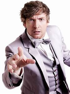 Rhys Darby interview - British Comedy Guide