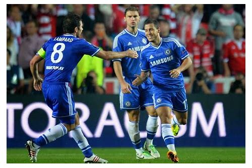 download video schalke vs chelsea