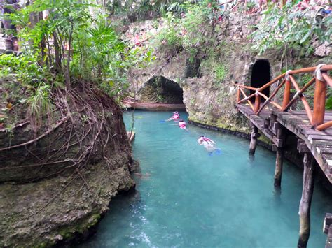 Family Fun Activities And Attractions At Xcaret Eco Theme