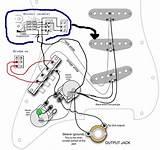 Fender Squier Mini Wiring Diagram