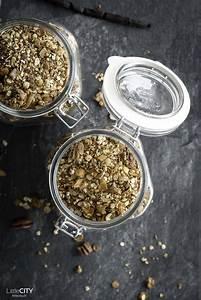 Müsli Selbst Machen : knusperm sli ohne zucker selber machen einfaches rezept ~ Yasmunasinghe.com Haus und Dekorationen