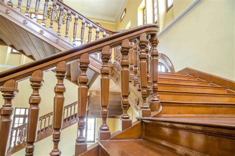 comment entretenir un escalier en bois