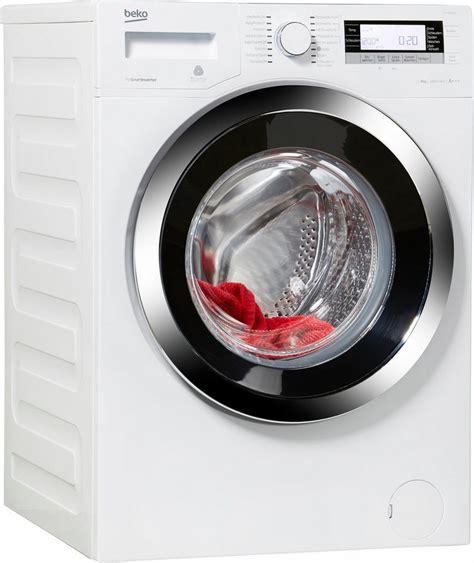 beko waschmaschine auf werkseinstellung zurücksetzen beko waschmaschine wya 81643 le a 8 kg 1600 u min kaufen otto