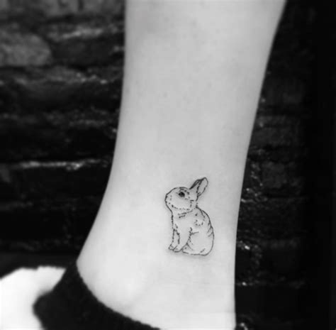 possibly  cutest animal tattoos