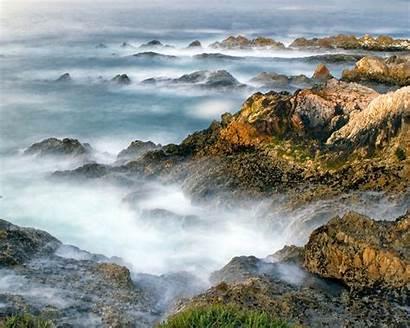 Natural Landscape Landscapes Screensaver Wallpapers Nature Resolution