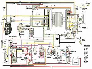 Collection Volvo Penta Alternator Wiring Diagram Pictures Wire