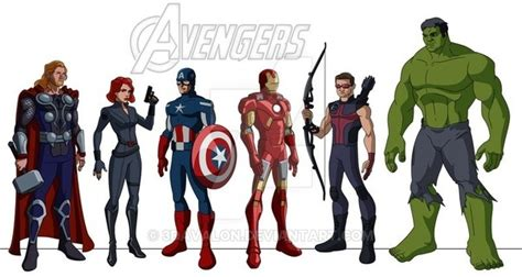 Is There A Relation Between X-men And Avengers?