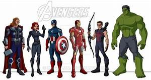 Is There A Relation Between X Men And Avengers Quora