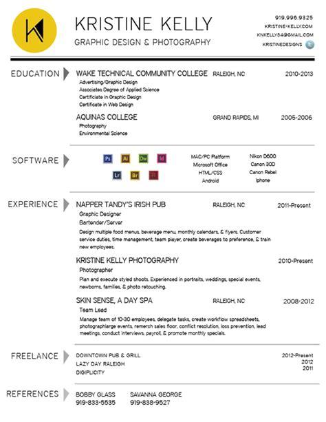 14815 resume personal logo personal logo resume on behance