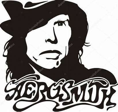 Aerosmith Decals Vector Illustration Depositphotos Wall