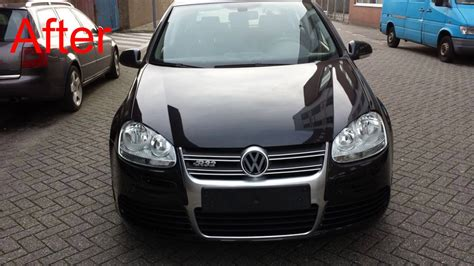 golf 5 bodykit volkswagen golf 5 r32 bodykit with aluminium grill