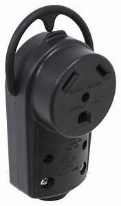 30 Amp Rv Plug Female End Wiring Diagram