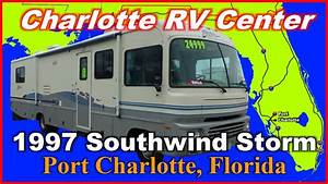 1997 Fleetwood Southwind Storm 34 Used Class A Gas