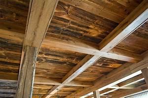 Longleaf Lumber - Reclaimed and Salvaged Wood Paneling