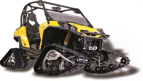 snow track kits  quads utvs dirt wheels magazine