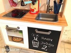 Ikea Kinderküche Erweitern : spielk che duktig einfach gepimpt ikea hack ~ Markanthonyermac.com Haus und Dekorationen