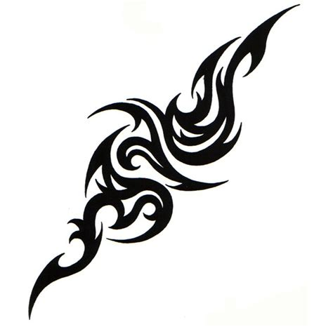 large tribal   tattoo tattoo tabatha