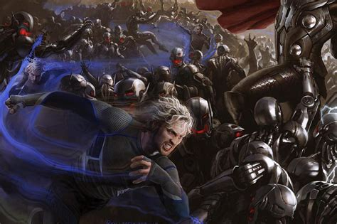 The Avengers Age Of Ultron 2015movie Hd Wallpaper Other