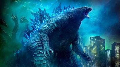Godzilla 4k Monsters King Wallpapers Resolution 1440p