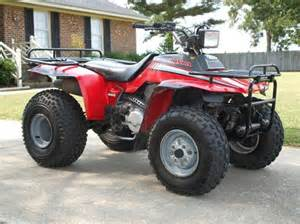 1986 Honda TRX 250 FourTrax