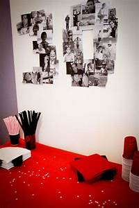 Deco Anniversaire Adulte : id e d coration salle anniversaire 30 ans 3 ~ Melissatoandfro.com Idées de Décoration