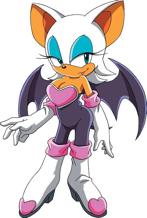 Rouge The Bat Disney Versus Non Disney Villains Wiki