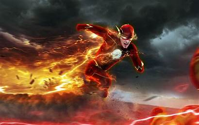 Wallpapers Zoom Flash