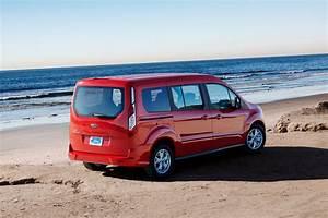 Ford Transit Connect Avis : 2014 ford transit connect titanium wagon lwb first test motor trend ~ Gottalentnigeria.com Avis de Voitures