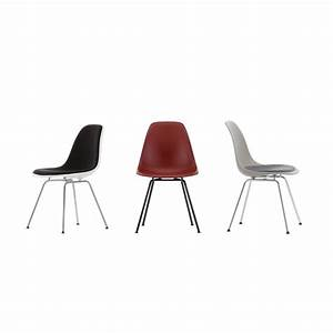 Eames Plastic Side Chair : vitra eames dsx plastic side chair ~ Bigdaddyawards.com Haus und Dekorationen