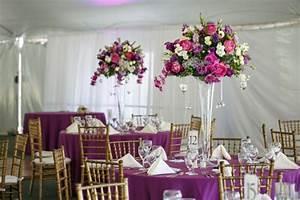 50 idees pour une jolie table du mariage de printemps With tapis chambre bébé avec location fleurs pour mariage