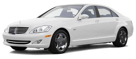 2007 Mercedes-benz S600 Reviews, Images, And