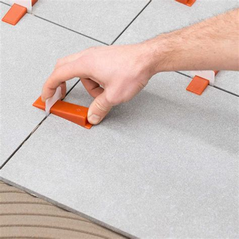 leveling spacers for tile raimondi tile leveling system contractor kit contractors