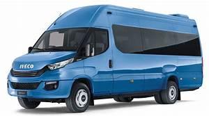 Iveco Daily 20m3 : iveco daily tourys o primeiro minibus do ano ~ Gottalentnigeria.com Avis de Voitures