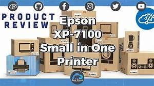 Epson Xp