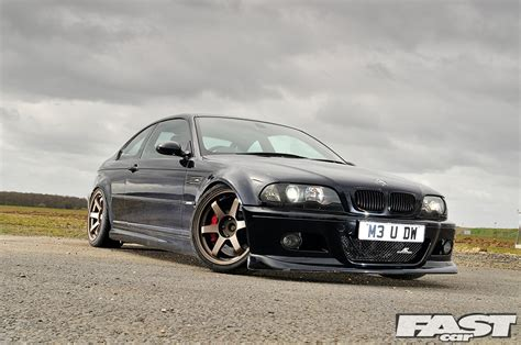 5 ways to make your bmw e46 m3 better fast car