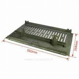 Grille De Decendrage Pour Insert : grille support de foyer p0020333 deville 7884 7969 ~ Dailycaller-alerts.com Idées de Décoration
