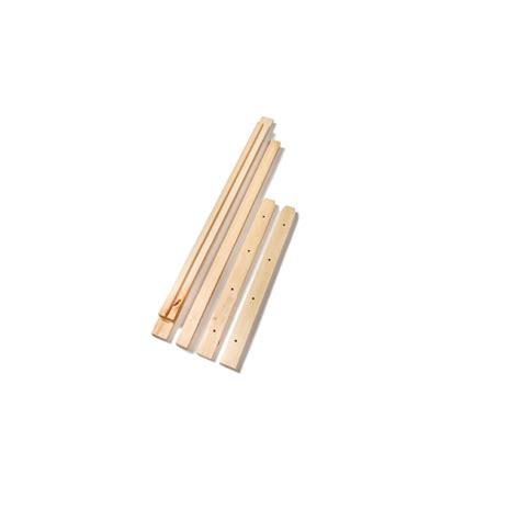 cadre de hausse dadant cadre de hausse en kit dadant droit