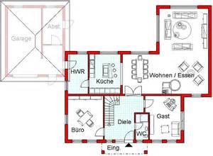 Haus L Form : haus l 739 hausbau preise ~ Buech-reservation.com Haus und Dekorationen