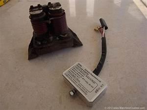Voltage Regulator For 6t Triumph 1953 Hookup  U2013 Kazakhstan