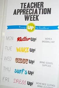 363 best images about Teacher Appreciation Week on ...