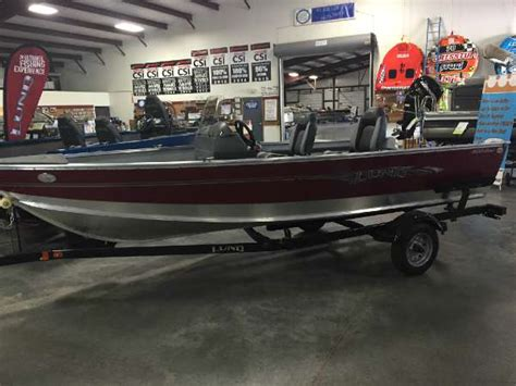 Lund Boats Kansas City by 2016 Lund 1600 Rebel Ss 16 Foot 2016 Lund Fishing Boat