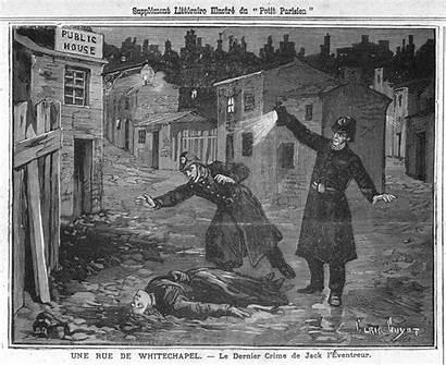 Ripper Jack History Historic Extra Victim