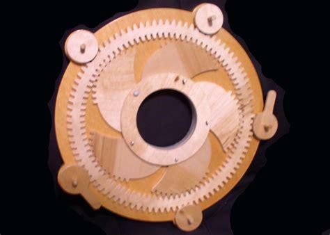 wooden gear iris  chucko  lumberjockscom