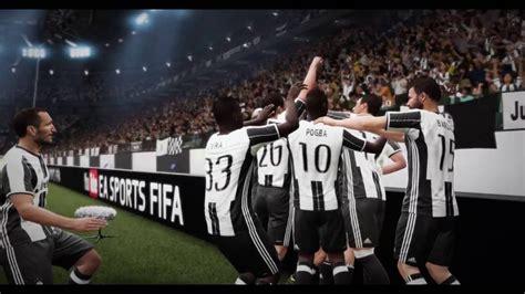 Juventus FIFA 17 Highest Rated Players - FUTWIZ